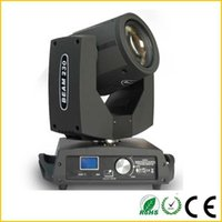 Wholesale Beam Lights w r sharpy moving head light beam moving head for dj lighting UPS Express