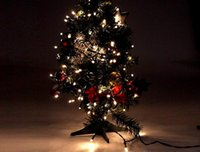 Wholesale 2014 new LED Fashion fairy Strings christmas meshwork LED nets lamps net lights M M Solar garden light Outdoor Wedding mmled