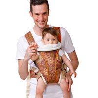 Wholesale Fashion Front Back High quality Popular Baby Carrier Best Designer Carrier Baby Product Sling Wrap