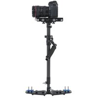 Wholesale handheld carbon fiber camera stabilizer DSLR video camera stabilizer steadicam HD2000 by Wieldy for camcorders