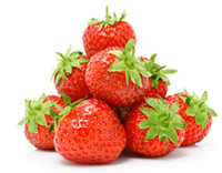 Cheap 2015 Hot Natural Sweet Red Strawberry Seeds Fruit seeds strawberry seeds DIY Garden fruit seeds potted plants