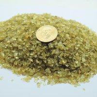 Cheap Wholesale natural Stone citrine breakstone Beads 3~8MM no drill hole semi precious stone loose chip gemstone Jewelry
