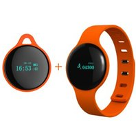 anti edit - HOT SANSUI H1 Bluetooth Smart bracelet watch anti lost sleep intelligent motion detection pedometer call Reminder edit blessing