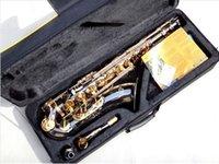 Wholesale EMS Selmer54 Tenor saxophone B flat drawing
