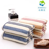 bath and holiday - bath face towels cm Soft and absorbent cotton towels fast dry beach bath towels high end gift Beach Vacation Holiday Essential