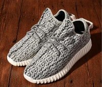 Wholesale Yeezy Yeezy350 Mens Shoes Boost Classic Shoes Low Kanye West Athletic Boots Ankle Boots Shoes Sports running shoes