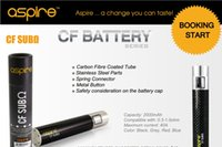 top brand - Next generation aspire CF SUB Battery cf sub battery top brand aspire mod battery
