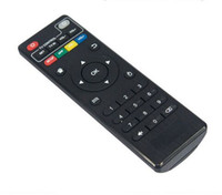 audio control android - 10pcs M8N Remote Controller for M8N M8 Android TV Box replacement Remote Control for M8 Serial Box