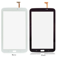tablet parts - Newest Tablet Touch Panel Two Colors Tablet Digitizer Glass Tablet Replacement Parts For Samsung Galaxy Tab T210 Wifi