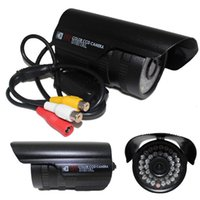 Wholesale Home Security CCTV DVR LED VIDEO Camera