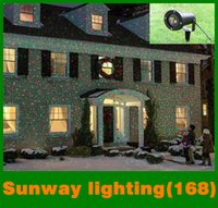 ac r - R G Waterproof Outdoor Landscape Garden Xmas Laser Projector Moving Star Light CE ROHS FCC CSA UL