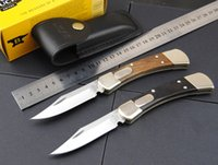 Wholesale high quality Buck Double Action Knife Conversions auto Conversion knife Outdoor Survival Tactical Knives Popular knife B668J