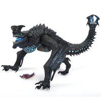 Wholesale NECA Pacific Rim quot Scale Ultra Deluxe Kaiju Action Figure Collectible Toy MVFG296