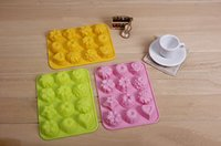 Wholesale Household products silicone cake mold