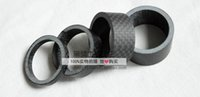 bicycle fork spacer - bicycle headset spacer quot Full Carbon Fibre k Matte Spacer Headset Fork Washer mm mm mm mm