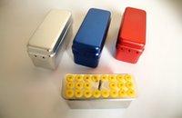 Cheap Dental Endo file Box Best Disinfection Box