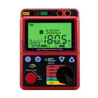 ar resistance - High Voltage megohmmeter Insulation Resistance Tester AR3125 AR with Rated Voltage measuring range V V V V A