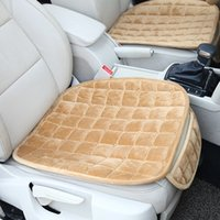 automobile seat design - 2015 Newly Designed Seat Cover for Car with Fabric Washable Soft Mat Easy Install Fit Most Autos Automobile SUV Vans Trucks