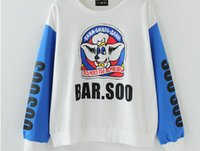Cheap 2015 new fashion women clothing plus size t shirt korean style punk sexy tops tee hot trendy clothes Long sleeve NZ02