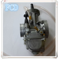 Wholesale New scooter WD modified motorcycle carburetor PE PWK MM special athletic competition