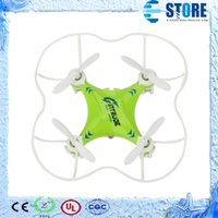 Wholesale NEW RC Mini drone Quadcopter Toy M9912 X6 G CH axis Gyro Remote Control Helicopter