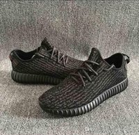 Cheap 1:1 top Quality New Kanye West Yeezy 350 Boosts for men women running Shoes Sneakers Moonrock Original Pirate Black Turtle Dove yezzy boots