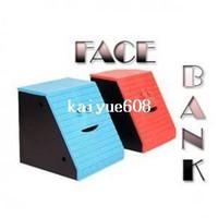 face bank money box - Face Bank Saving Sensor Coin Money Eating Box Facebank Color Cute Piggy Gift