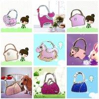 Wholesale 2015 High Quality Bag hanger Crystal Folding Bag Purse Handbag Hook Creative hanging buckle Holder kathmandu Folding lock Fashion Goods