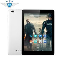 Wholesale Original quot Cube T9 Android Tablet PC x1536 Octa Core MP Camera GB RAM GB ROM OTG Play Store G LTE Phone Call