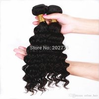 luxy hair - Peruvian nature Hair Deep Wave Luxy Hair Products Unprocessed Human Hair Deep Curly bundles Grade A