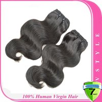 Cheap Brazilian Virgin Hair Body Wave Human Hair Bundles 6A Unprocessed Virgin Hair Brazilian Body Wave 100% Cheap Human Hair Bundles