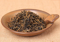 authentic chinese foods - Authentic Jinjunmei Golden Eyebrow Wuyi Black Tea G PopularTop Spring Lapsang Souchong Chinese tea organic food