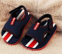 Wholesale New wave of British male baby sandals children years of foreign trade of small shoes sandals