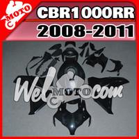 Wholesale In Stock Welmotocom Injection Mold Unpainted Unpolished Fairings For Honda CBR1000RR CBR RR CBR RR H18W00