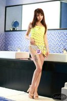 Wholesale sexy lingerie for women sexy underwear large mesh sexy short dress clubwear babydoll