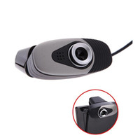 Wholesale New Megapixels HD Webcam Digital USB2 Clip on Web Camera for Computer PC Laptop Top Quality