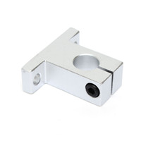 Wholesale Best Promotion SK12 Linear Rail Vertical Bearings Shaft Guide Support Bracket x14x37 mm Excellent Quality