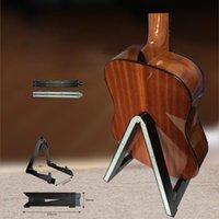 Wholesale FL Smart Guitar Stand Holder Support for Acoustic Electric Guitar Bass