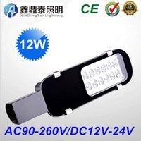 Wholesale Street LED Lamp Waterproof IP65 years warranty Epistar LED Street Light W AC85 V order lt no track