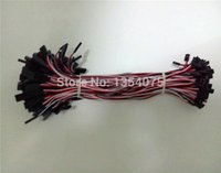 Cheap 600pcs lot 300mm Servo Extension For Futaba JR Lead Cable for RC Part +Free Shipping by DHL order<$18no track