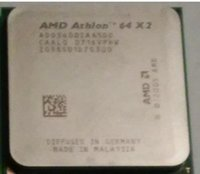 athlon phenom - AMD Athlon X2 AM2 Dual Core Ghz ADX6000IAA6CZ CPU Phenom