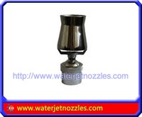 Wholesale Adjustable quot DN80 stainless steel Ice Tower Fountain Nozzle Cedar nozzle