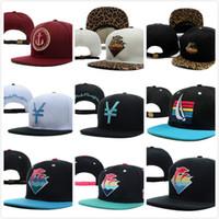 baseball dolphins - New High quality S pink dolphin brand baseball caps strapback leopard Pink Dolphin Waves Sport bone aba reta Snapback Hats