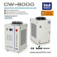 ac chillers - S A industrial water chiller for spot weld machines chilled AC IP V Hz