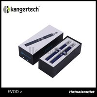 Cheap kanger EVOD2 Best Kanger Evod 2 starter kit
