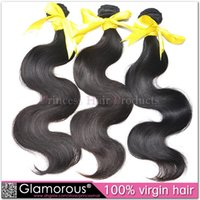 Body Wave eurasian hair - No1 Selling A Grade Eurasian Filipino Peruvian Indian Malaysian Brazilian Virgin Hair Weaves Hair extension Body Wave Hair Weft