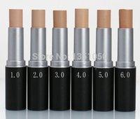Wholesale new makeup maquiagem matchmaster concealer cache cernes g stick colors mix