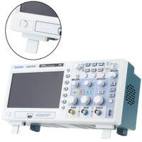 Wholesale Certified Hantek DSO5102P Digital Storage Oscilloscope CH MHz Gs quot TFT bit nS div S div Professional USB Oscilloscope