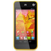 Wholesale ZTE U817 android phone inch px Dual Core GHz MB RAM GB ROM android smartphone mAh cell phone