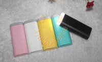 Cheap Free Shipping 5600 Mah Power Bank Portable Charger For Mobile Phone External Battery For All Mobile Phones  Iphone Samsung
